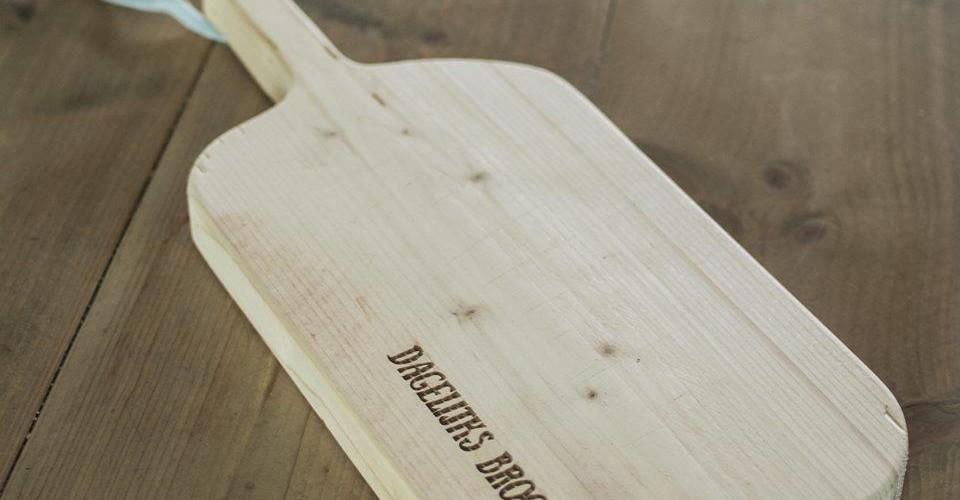 Broodplank steigerhout