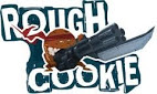 Rough cookie