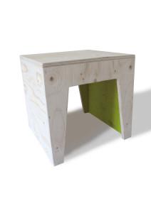 Krukje vloerplaat, underlayment, beton
